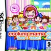 A table avec Cooking Mama 2
