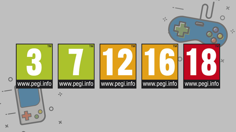 PEGI classification