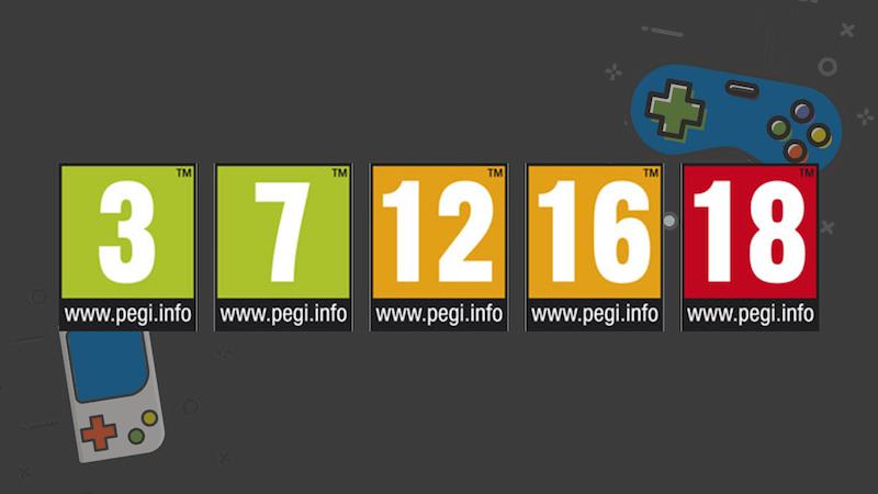 PEGI classification