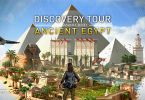 The Discovery Tour by Assassin's Creed : Ancient Egypt