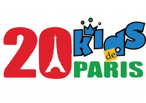 Les 20Kids de Paris