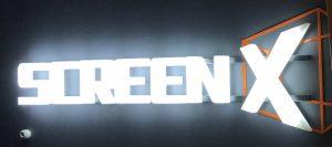 Cinéma ScreenX