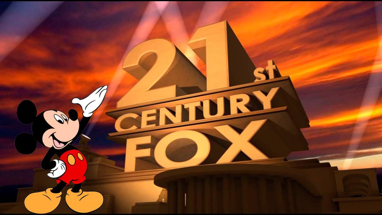 Disney autorisé à racheter la 21st Century Fox