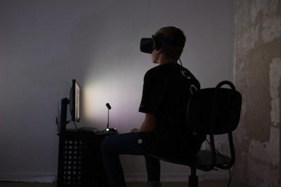 VR Arles Festival 2018