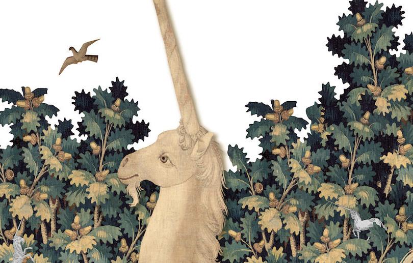 Rencontrez des licornes au Musée de Cluny à Paris !