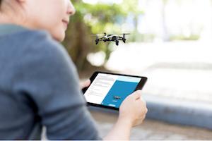 Drone Mambo de Parrot