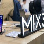 Xiaomi MIX 3