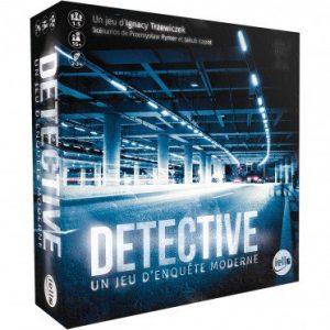 Detective As d'Or 2019 catégorie Expert