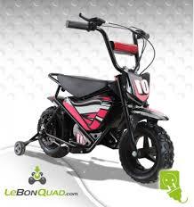 Moto électrique pour les enfants