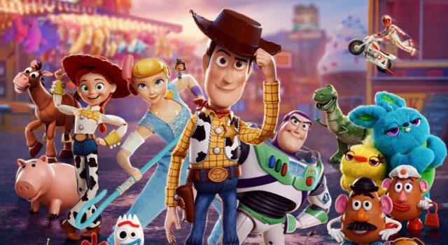 Avec Toy Story 4, on retrouve avec plaisir Woody et ses amis (no spoil)