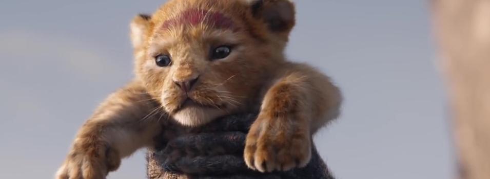 Notre avis sur Le Roi Lion, le film live de Disney qui sort le 17 juillet!