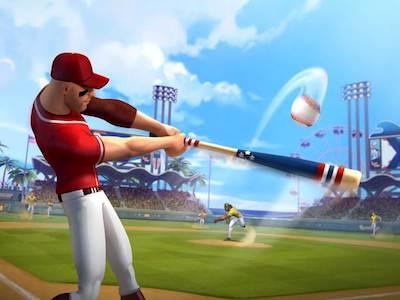 Gameloft Ballistic Baseball