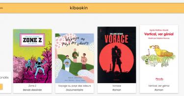 Site Kibookin SLPJ