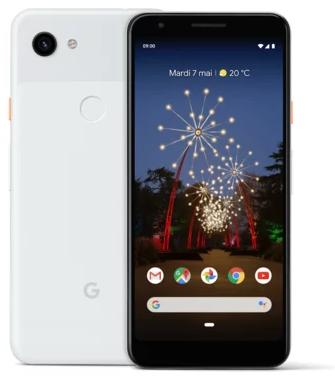 Google Pixel 3a - Smartphones Ados