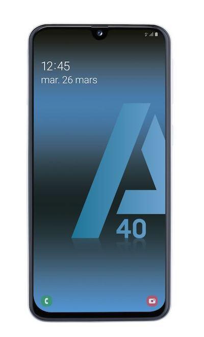 Samsung Galaxy A 40