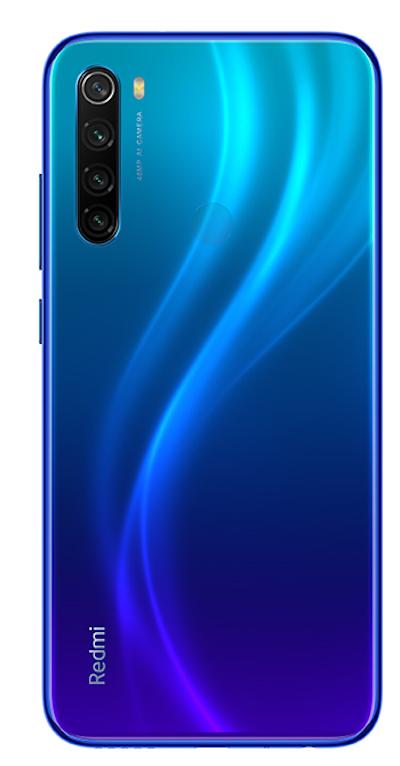Xiaomi RedmiNote 8T