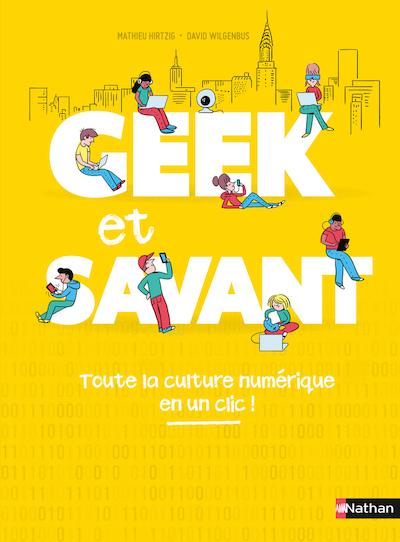 livres pour ados geeks