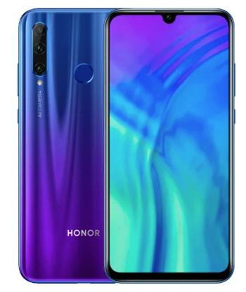 Honor 20 Lite - Smartphones ados