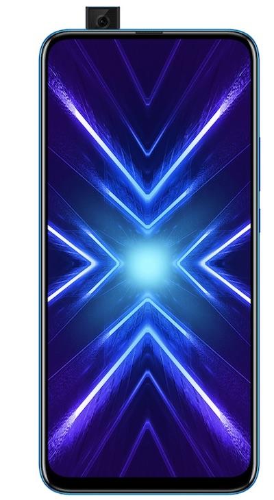 honor-9x Smartphones