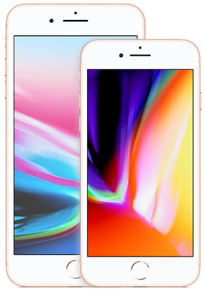 iPhone 8 Smartphones Ados