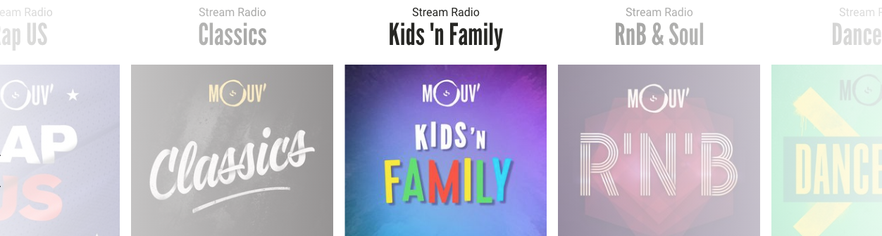 Kids'N Family