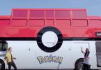 Bus Pokémon