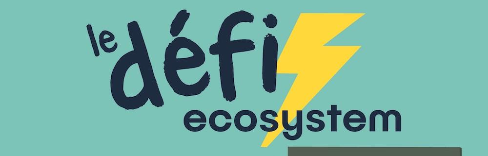 Relevez le Défi ecosystem avec les enfants