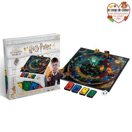 Harry Potter Le Tournoi des Trois Sorciers