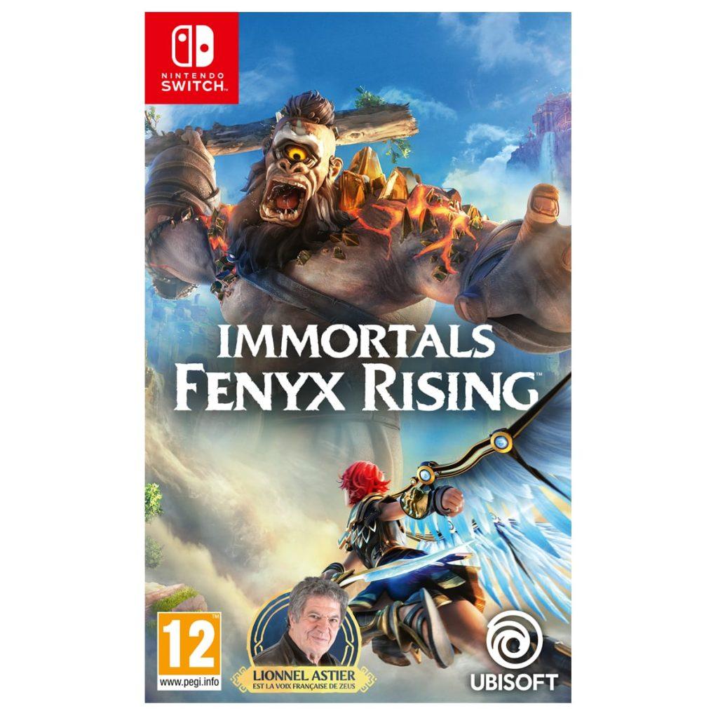 jeux vidéo pour la famille