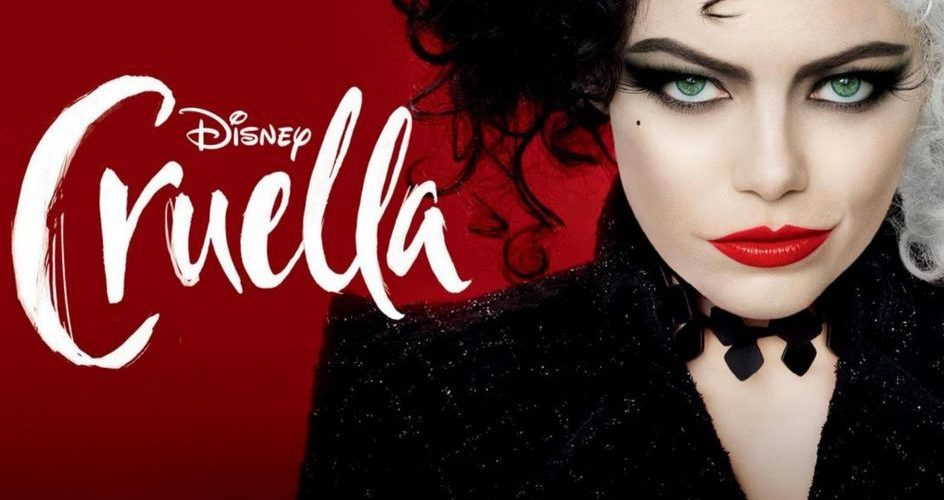 Film Disney Cruella